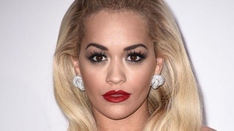 Rita Ora Addresses Those X Factor Rumours