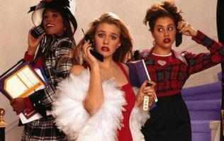 'Clueless' is getting remade and all of our 90s dreams have just come true