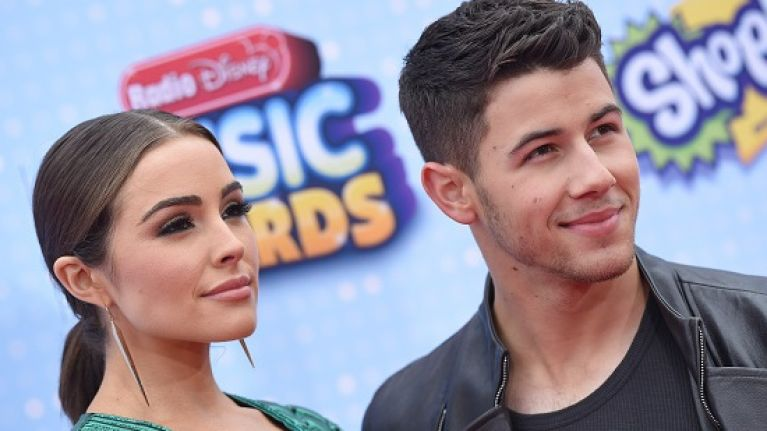 Nick Jonas Finally Speaks Out About His Split From Olivia Culpo