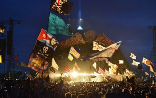 Glastonbury have just confirmed the first official headliner and it's a good'un