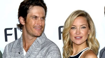 Theyre Dead To Me Now Kate And Oliver Hudson Have Been