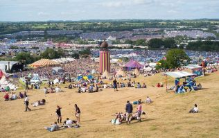 People are losing their heads over the rumoured Glastonbury headliner