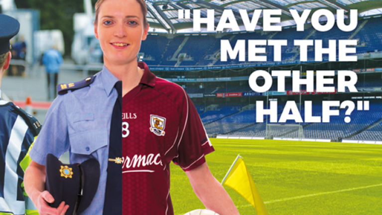 Behind The Player: Annette Clarke Of Galway On Life As A Guard And An Inter-County Star