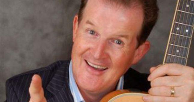 RTÉ Presenter Aonghus McAnally Speaks About Recent Hair Transplant