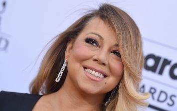 We Belong Together - Mariah Carey's Looking Loved-Up With a New Man