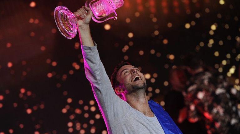 Eurovision Winner Måns Zelmerlöw Announces Dublin Show