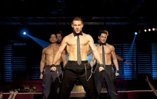 One of Channing Tatum's best movies is on TV tonight and that's our Friday night sorted