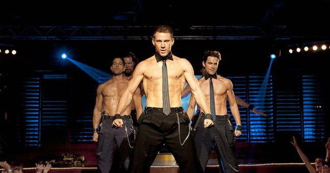 One of Channing Tatum's best movies is on TV tonight and