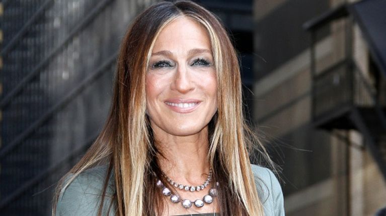 Sarah Jessica Parker just gave the nod to a new Irish author