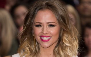 People are only now realising that Kimberley Walsh has two famous siblings