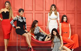 Say it isn't so! The Kardashians could be getting a movie
