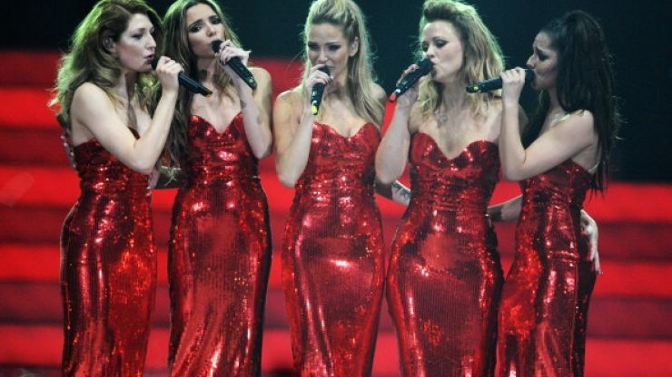 Girls Aloud are officially in talks for a 20th anniversary tour