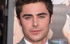 First look at Zac Efron as he transforms himself into Ted Bundy