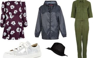 Our Foolproof Guide To Festival Dressing Whatever The Weather