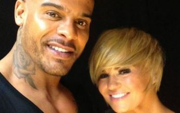 George Kay Reportedly Spent the Night in Hospital