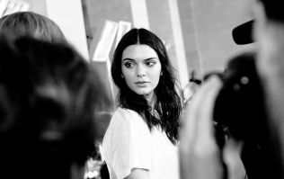 Kendall Jenner Poses For New Calvin Klein Underwear Campaign (NSFW)