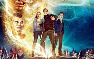 WATCH: The Official Trailer For 'Goosebumps' Has Landed And We're More Than A Little Bit Excited