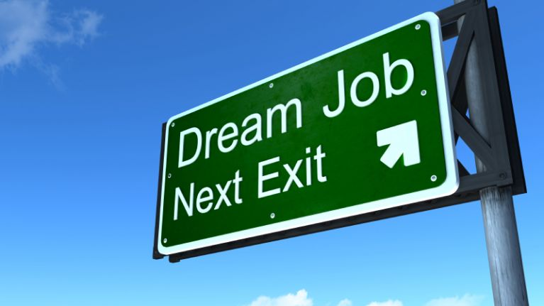 8 Essential Job Hunting Tips To Help You Bag That Dream Career
