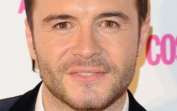 "Shane Filan ""Really Shocked"" About Brian and Vogue Split"