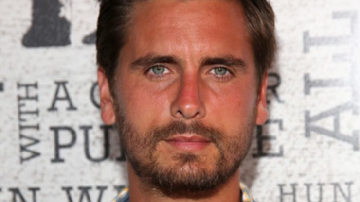 Scott Disick to Have His Own Reality Show?!