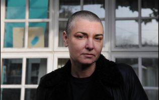 Sinead O' Connor's Reaction To Kim Kardashian's Rolling Stones Cover Is EPIC