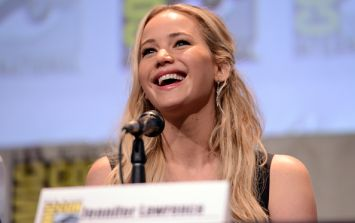 Jennifer Lawrence Forced To Defend Tattoo As It Sparks Big Debate