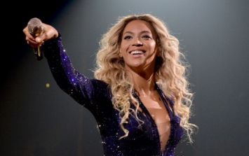 Beyonce Set to Play Croke Park This Summer