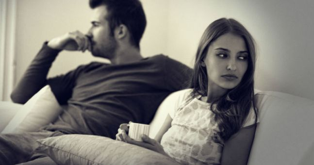 Here's The Number One Reason Couples Fight In The Run Up To Christmas |  Her.ie