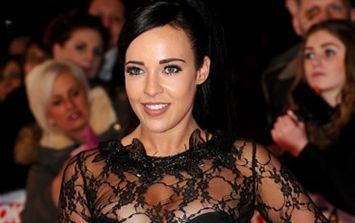 People can't believe how old Stephanie Davis' son looks in her latest post