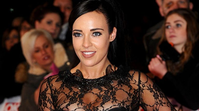 people can t believe how old stephanie davis son looks in her