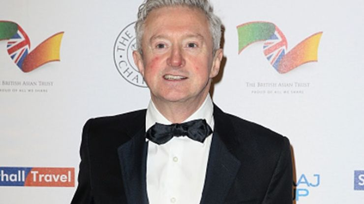 Louis Walsh is ready to step away from stardom