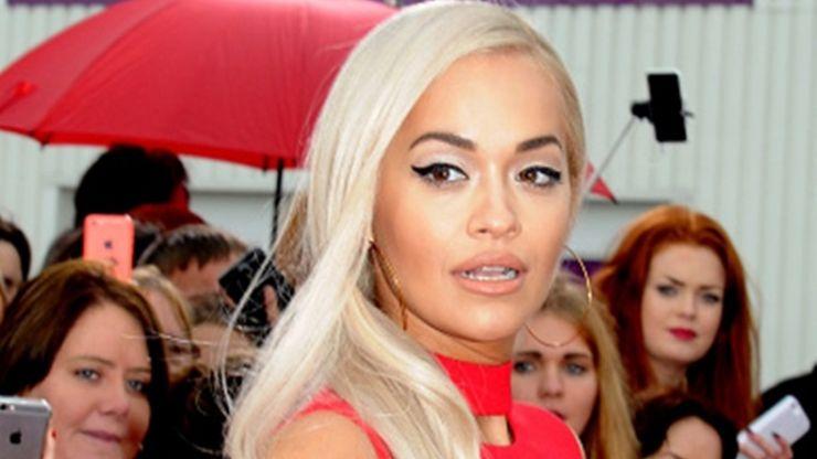 CCTV turned off at restaurant where Rita Ora had lockdown birthday