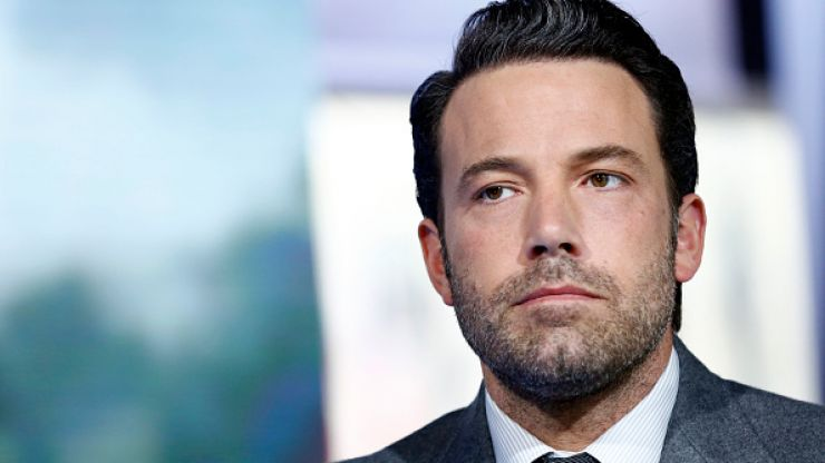 Ben Affleck to Star in and Direct Solo Batman Film