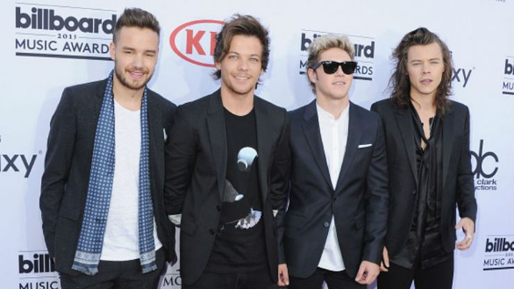 Simon Cowell Reveals The Truth Behind One Direction Break