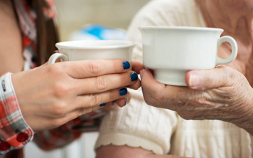 Study reveals that drinking tea means you'll live longer