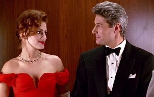 The original ending for Pretty Woman is absolutely AWFUL