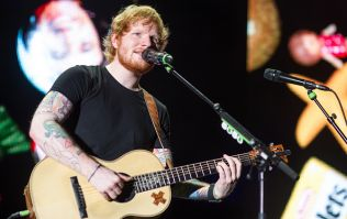 If You're Heading To See Ed Sheeran This Weekend, You Need To Read This