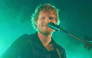 WATCH: Ed Sheeran Is Joined On Stage By Snow Patrol... And What Happens Next Is Pretty Special