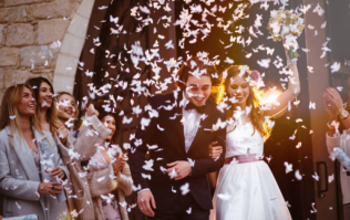 The age you get married could affect whether you divorce or not