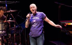 Sinead O'Connor Cancels All Of Her Upcoming Summer Gigs