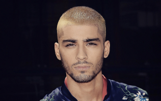 Zayn Malik Gives Two Fingers To One Direction With His Latest Announcement