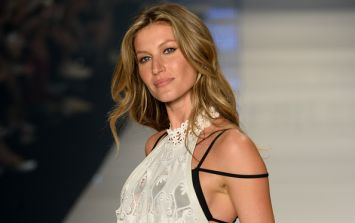 PICTURE: Gisele Bündchen Shares The Sweetest Family Photo