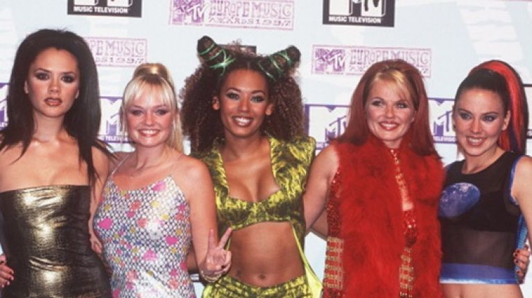 Stop Everything! A Spice Girls Reunion Is Reportedly Happening And We're SUPER Excited!