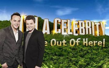 We're excited about two of the names rumoured for 'I'm A Celebrity'