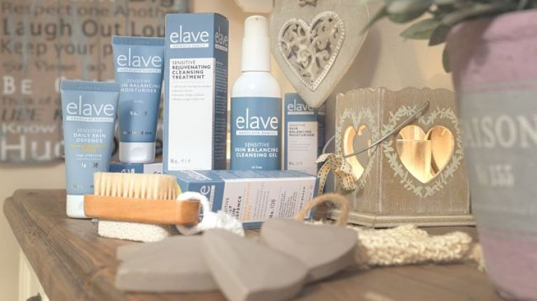 The Beauty Drop: Elave Skincare Dermo-Renew Range