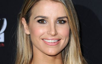 Vogue Williams Opens Up About Split from Brian McFadden