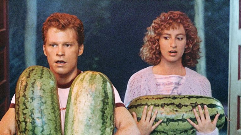 Image result for dirty dancing watermelon