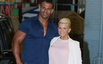 Kerry Katona's Husband George Kay Was Reportedly Arrested