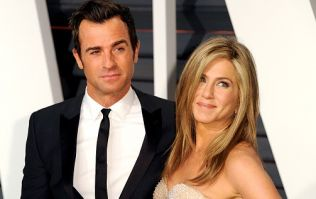 Jennifer Aniston Fans Go Into Wedding Dress Meltdown