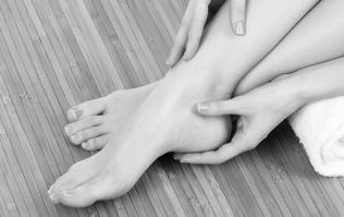 The Beauty Drop: Flexitol Foot Care Range